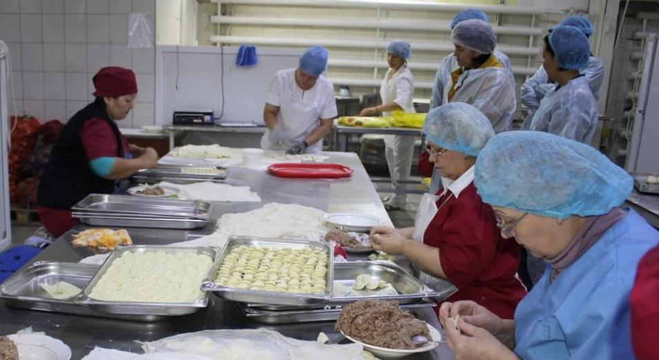 «Экономика простых вещей» в Актюбинской области