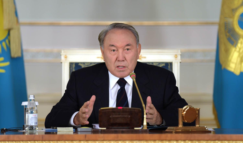Биылғы баспана ауқымы рекордтық 12 миллион шаршы метрге жеткен  – Назарбаев