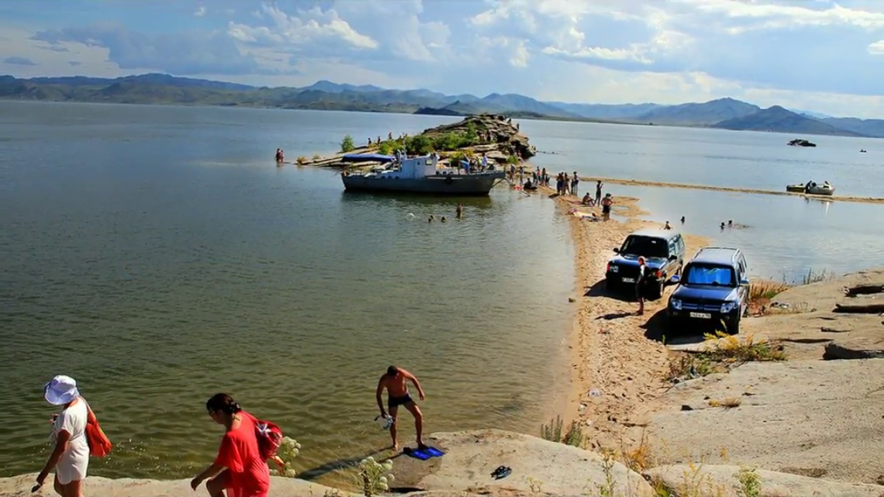 Касым-Жомарт Токаев поручил рассмотреть вопрос о строительстве моста на Бухтарминском водохранилище
