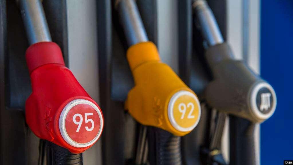 Производство бензина в Казахстане в первом полугодии выросло на 12,8%