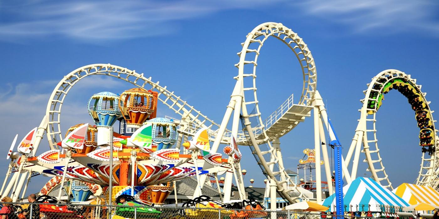 $50 млн вложат инвесторы в строительство парка развлечений в Шымкенте