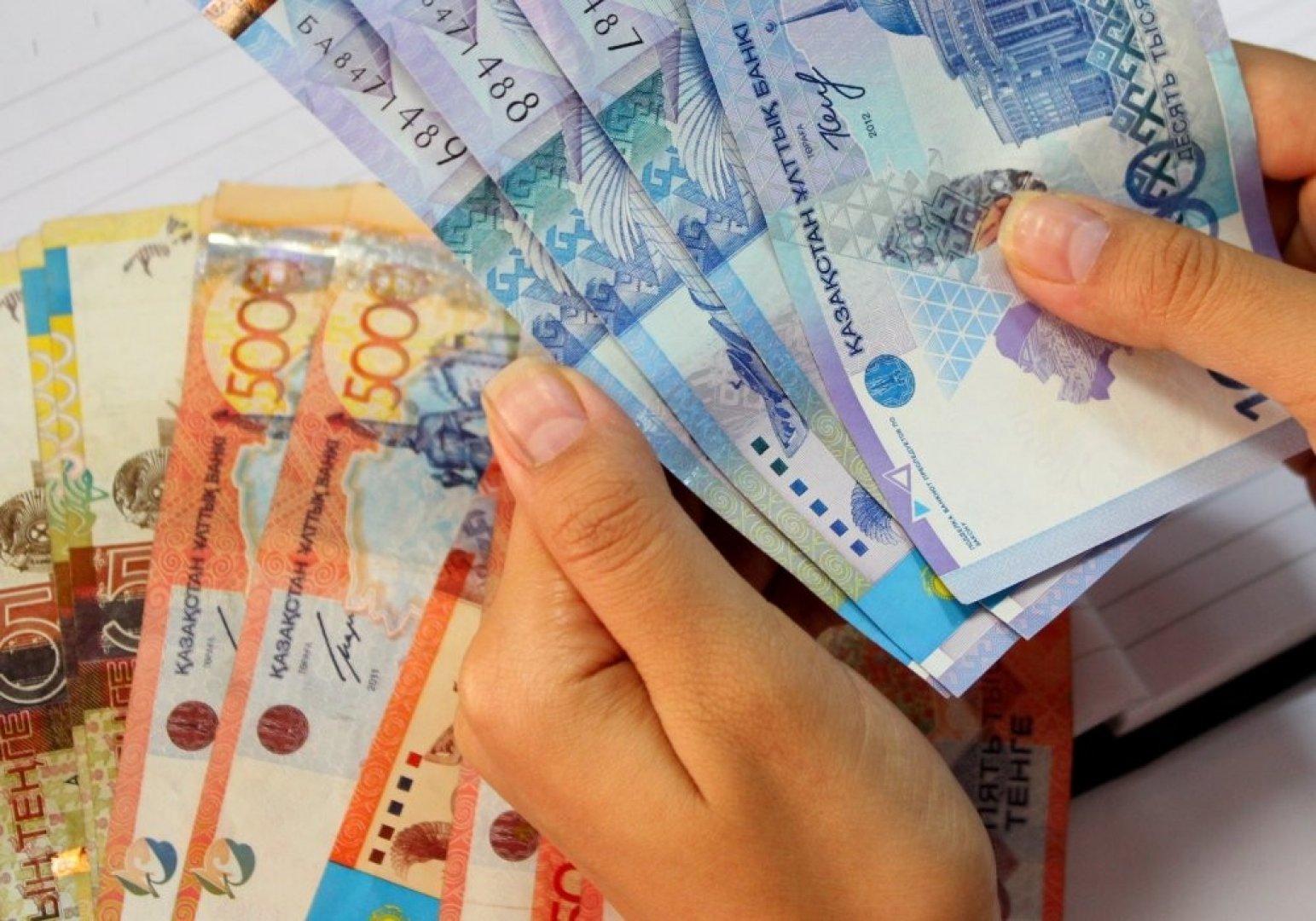 В Павлодарской области часть семей, получающих адресную социальную помощь, обязали вернуть деньги