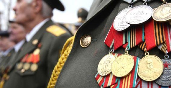 Ветераны ВОВ в столице получат по 519 тысяч тенге ко Дню Победы