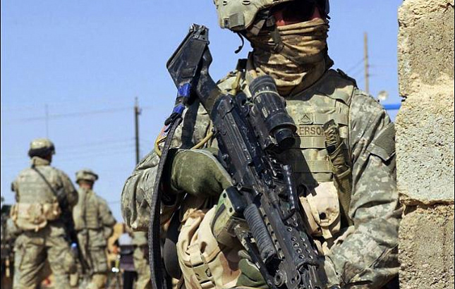 Талибы сожгли базу афганской армии в северном Афганистане, много жертв