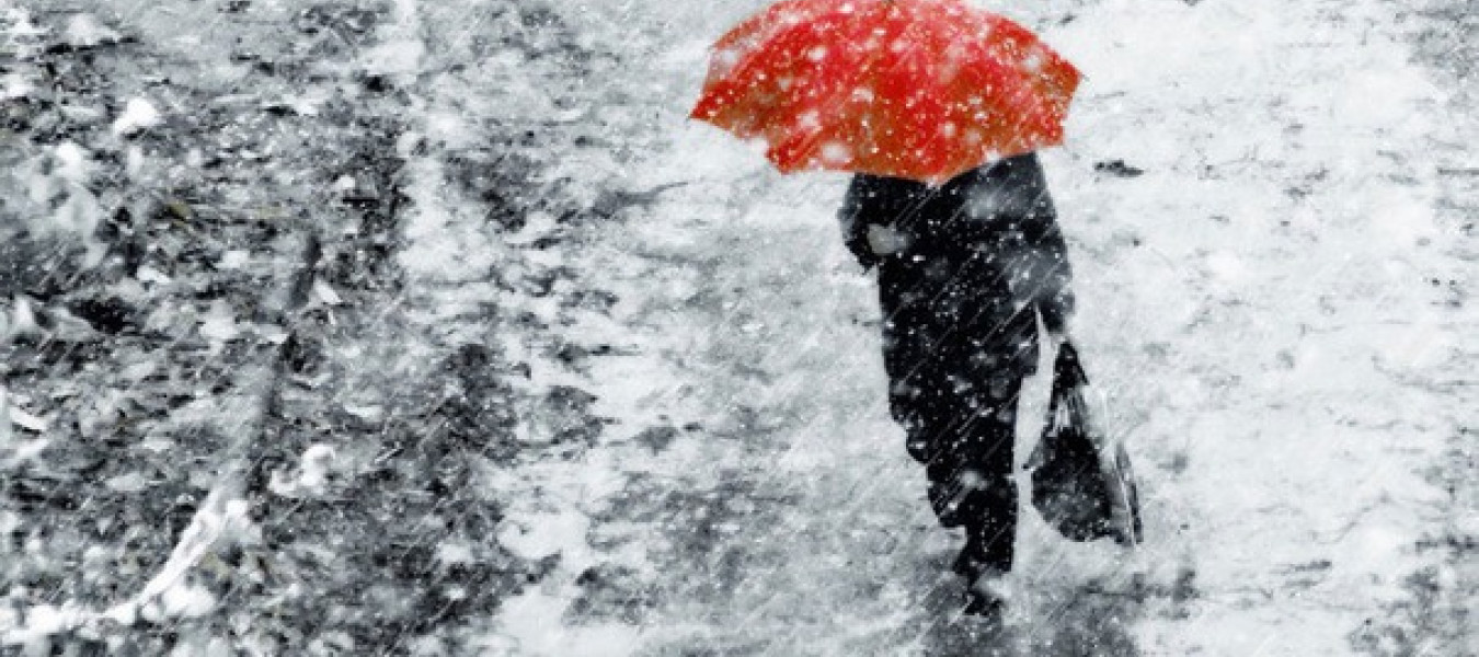 Снег обещают синоптики на большей территории Казахстана 12 ноября