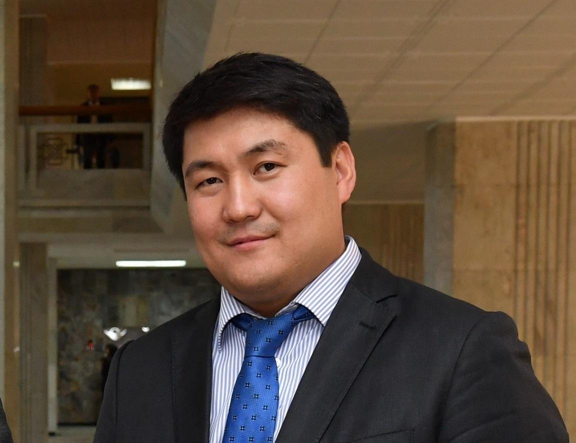 Назначен руководитель Управления энергоэффективности и инфраструктурного развития Алматы