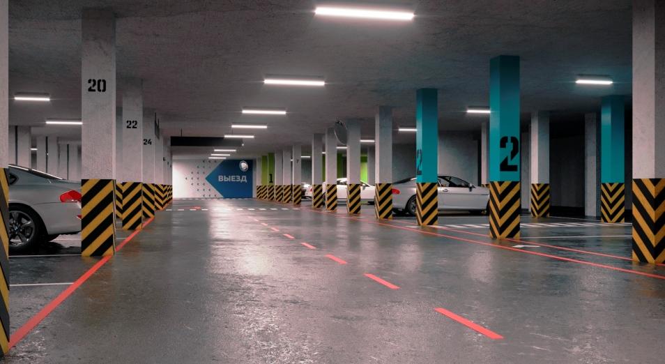 Паркинги в жилых комплексах теперь общедомовая собственность