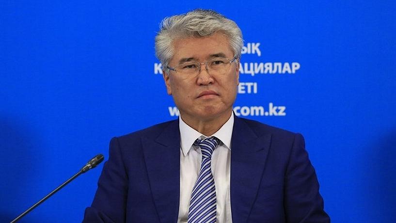Арыстанбек Мухамедиулы стал директором Национального музея РК