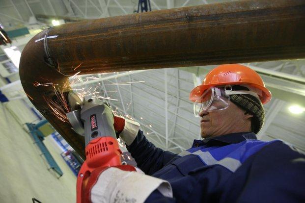 Обрабатывающая промышленность РК с 2019 года осваивает 500 млрд тенге