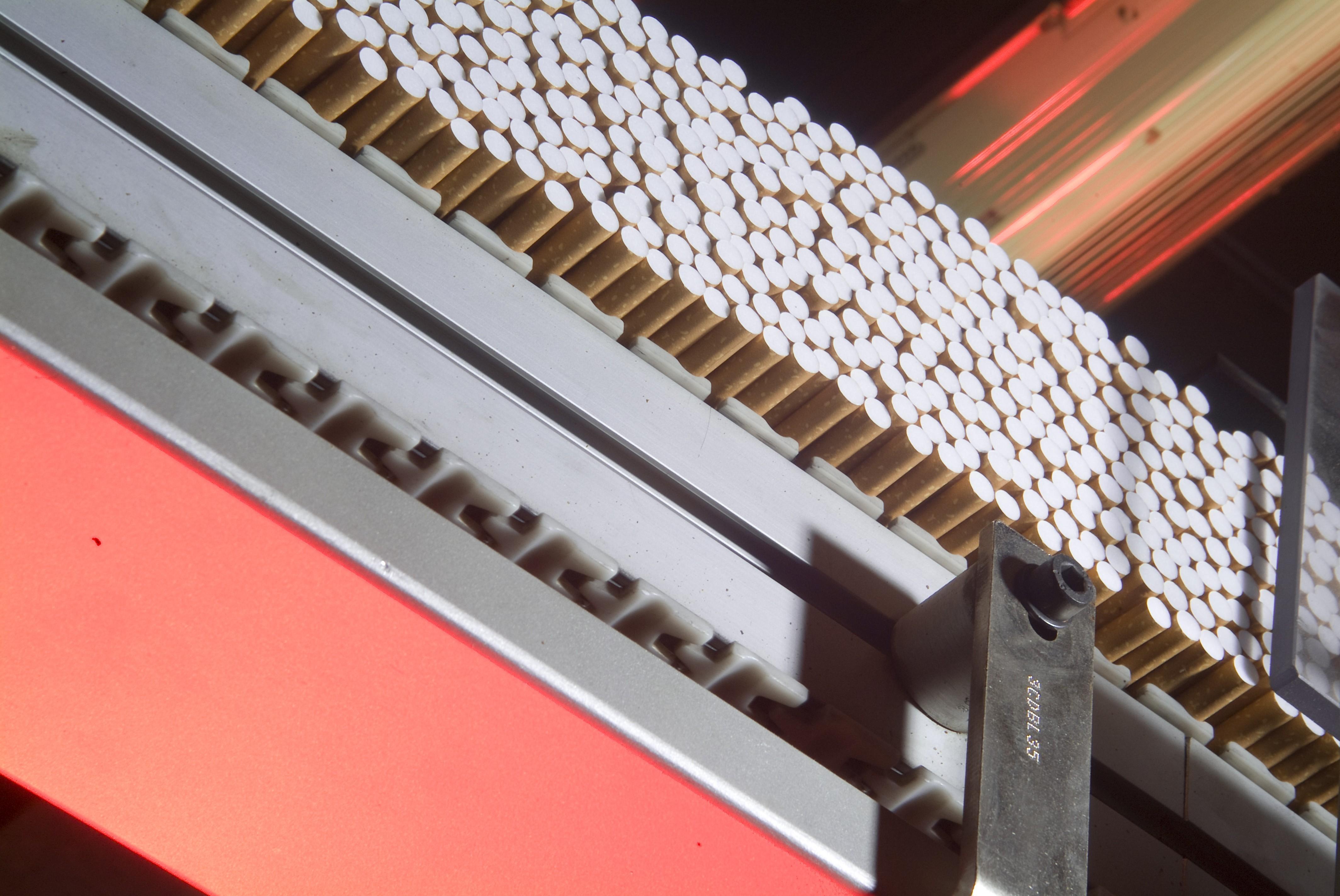 Минимальная цена на сигареты с 1 января составит 380 тенге