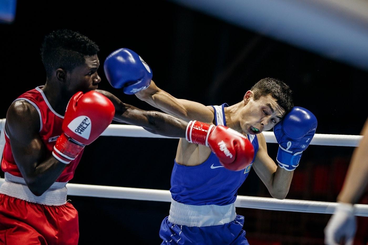 Боксер Сакен Бибосынов успешно стартовал в отборе на Олимпиаду-2020