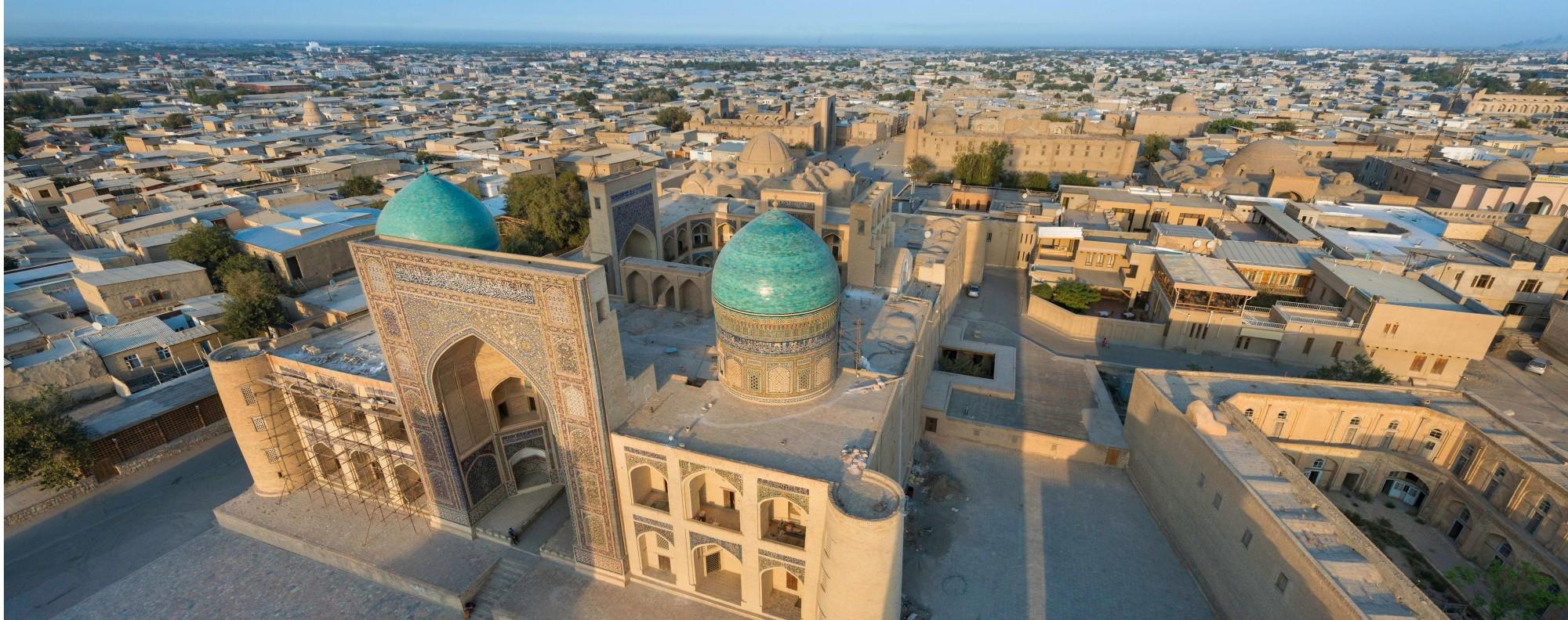 Президент Казахстана отправится с государственным визитом в Узбекистан