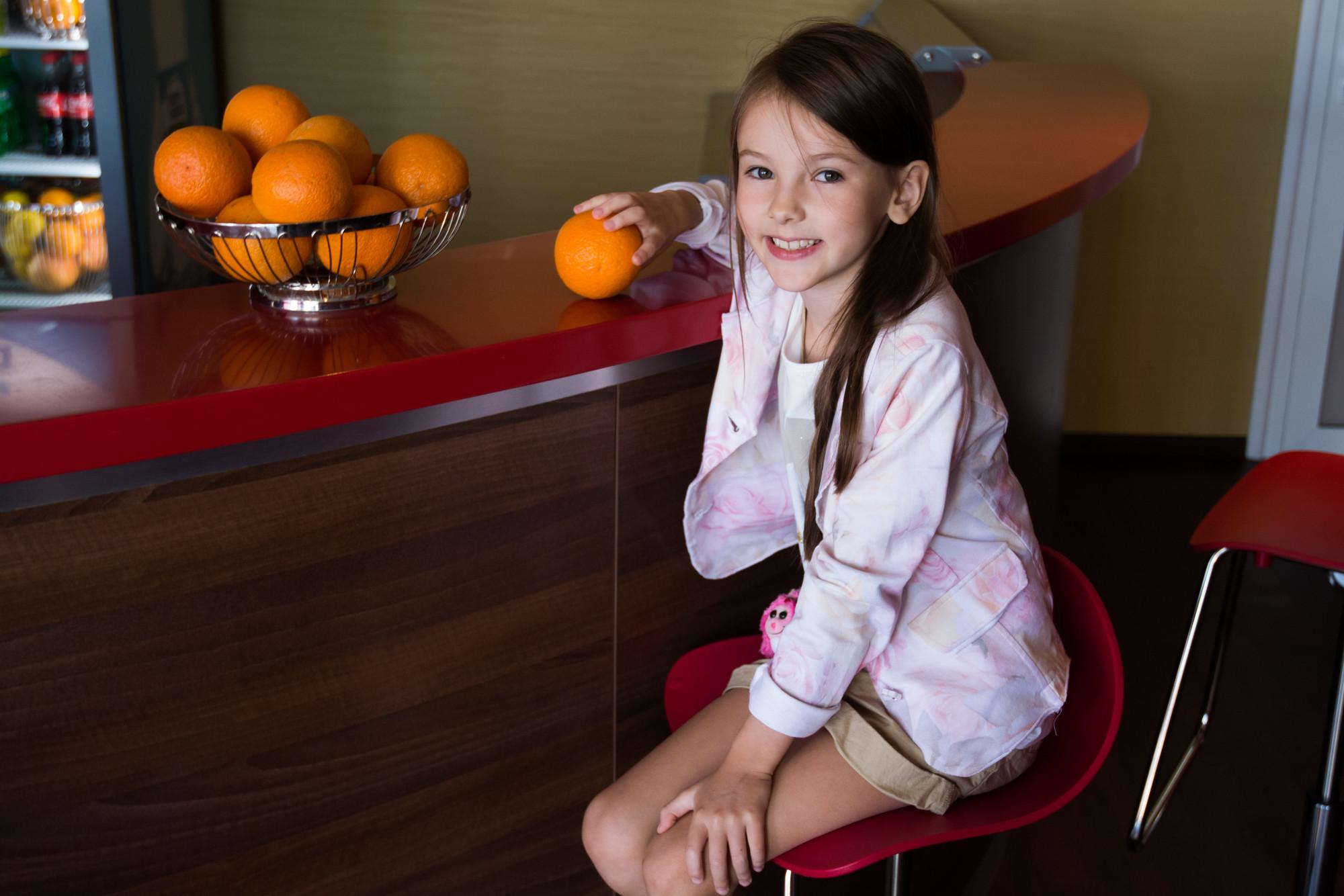 Данэлия Тулешова заняла третье место по зрительскому голосованию на Детском Евровидении-2018