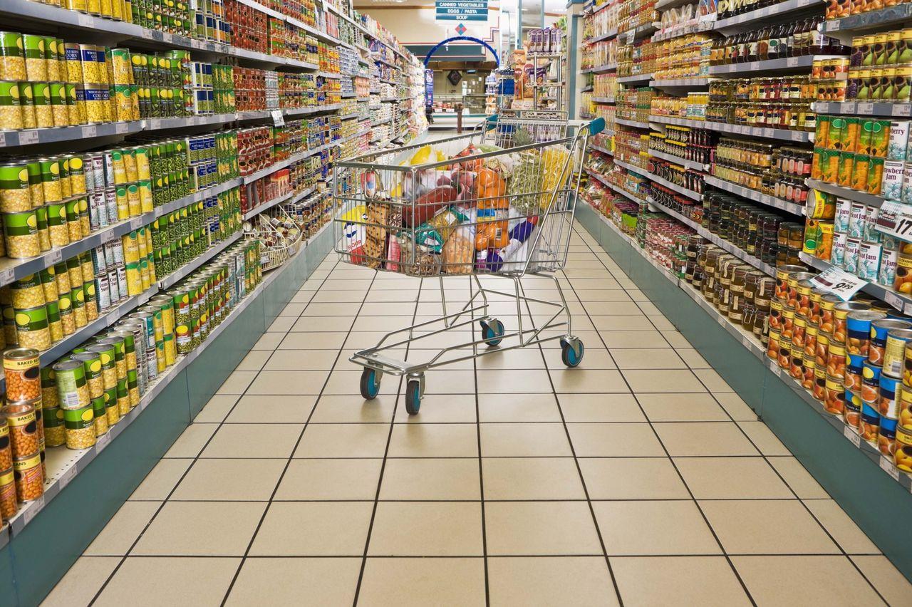 Торговые сети: цены поставщиков меняются ежемесячно