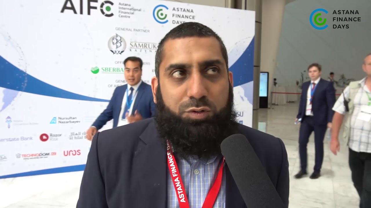 Исламское финансирование создано для достижения равенства - эксперт МФЦА
