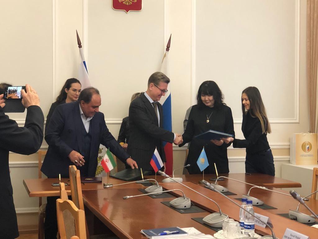 Иранский бизнес заинтересован в импорте казахстанской пшеницы – МСХ РК, Иран, экспорт, пшеница, МСХ РК