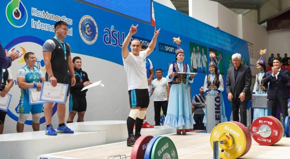 Казахстан на ЧМ по тяжёлой атлетике – догнать и перегнать Турцию