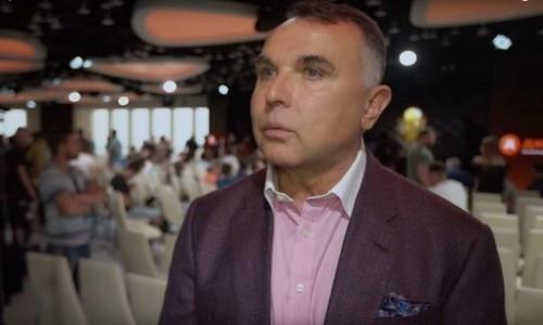 Менеджер Ломаченко назвал будущего чемпиона мира из Казахстана