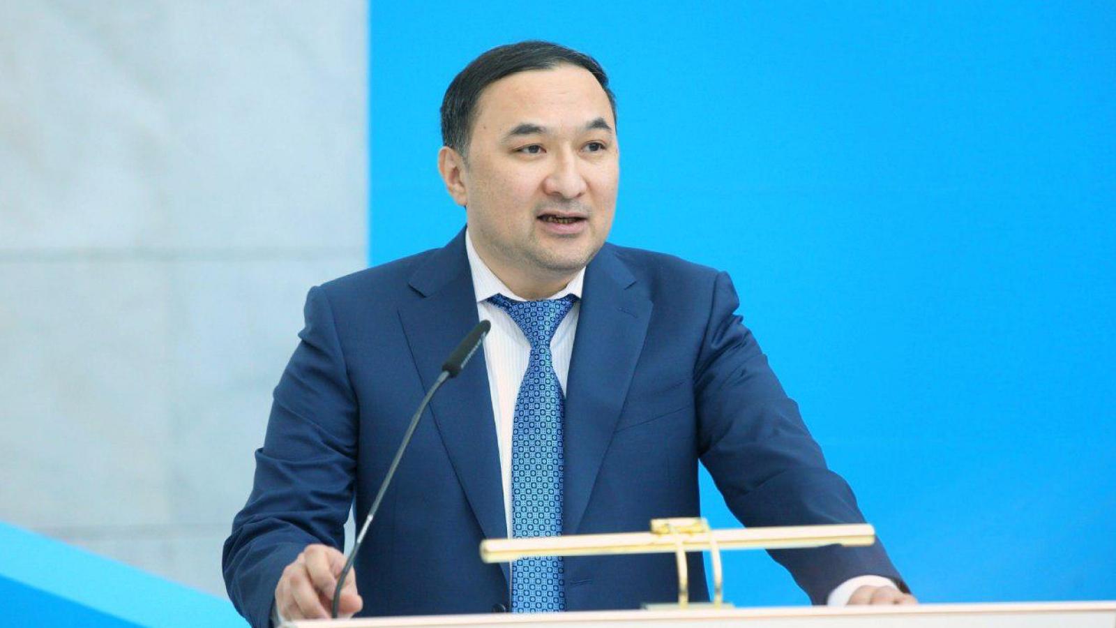 Ерлан Карин и Ержан Бабакумаров назначены советниками президента Казахстана