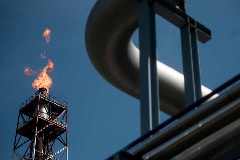 Инвесторы из ОАЭ планируют строительство завода по глубокой переработке нефти в ЗКО