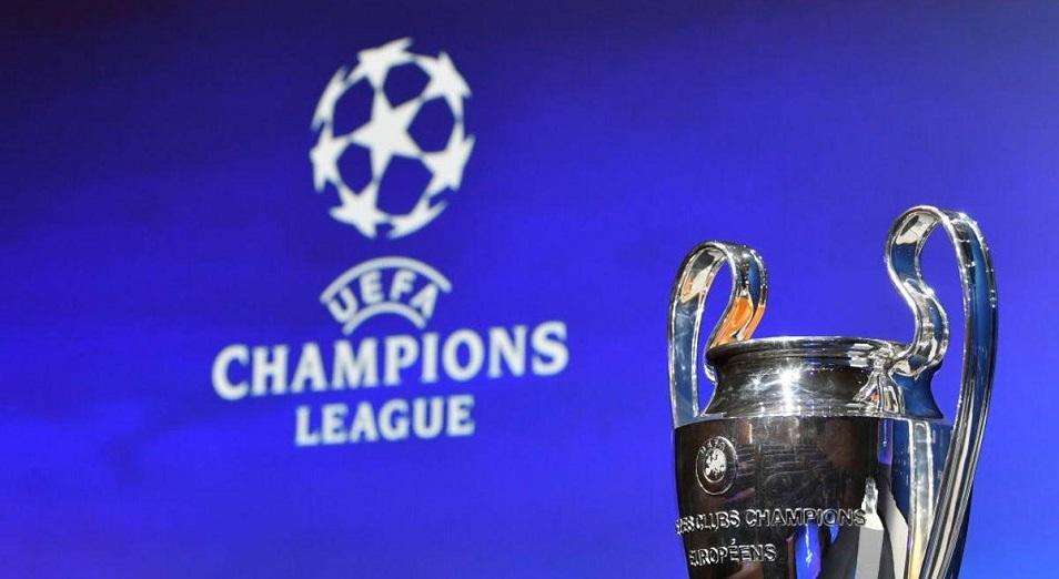 УЕФА официально сообщил о переносе финала Лиги чемпионов