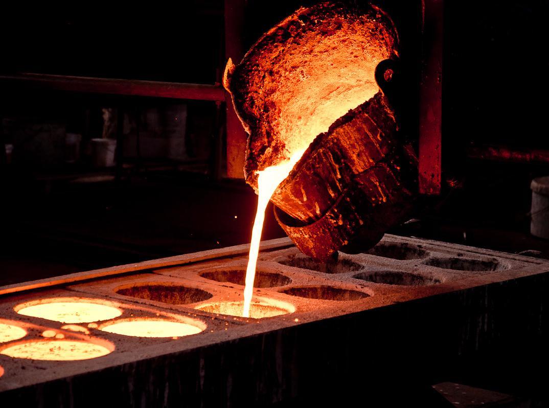Чугунный завод стоимостью $200 млн планируется построить в Мангистауской области