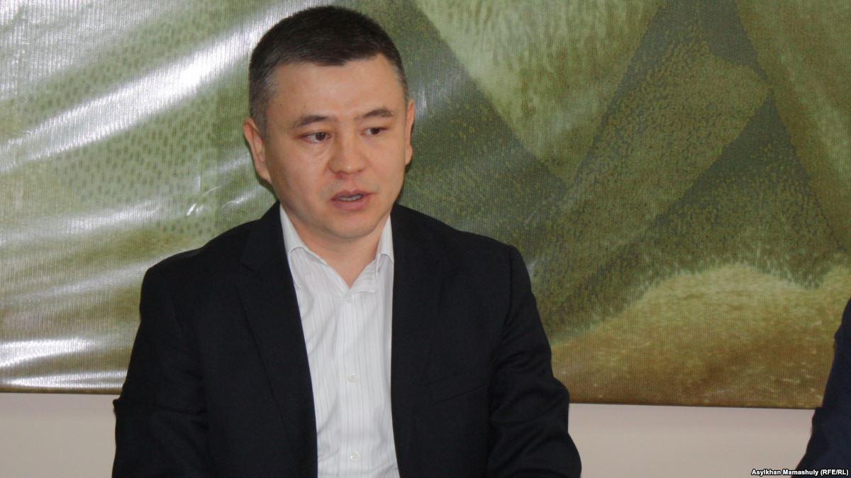 Союз ветеранов выдвинет Мухтара Тайжана в качестве своего кандидата в Президенты Казахстана
