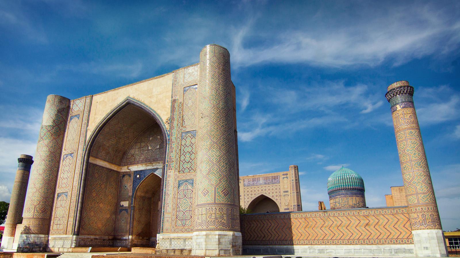 Товарооборот Казахстана и Узбекистана по итогам 2018 года увеличился в два раза и достиг $3 млрд