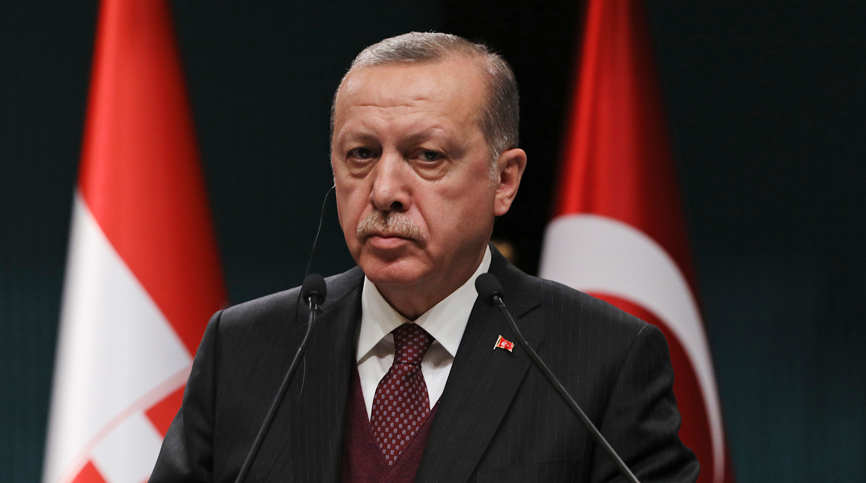 Реджеп  Эрдоган отметил историческую роль Нурсултана Назарбаева в становлении независимого Казахстана