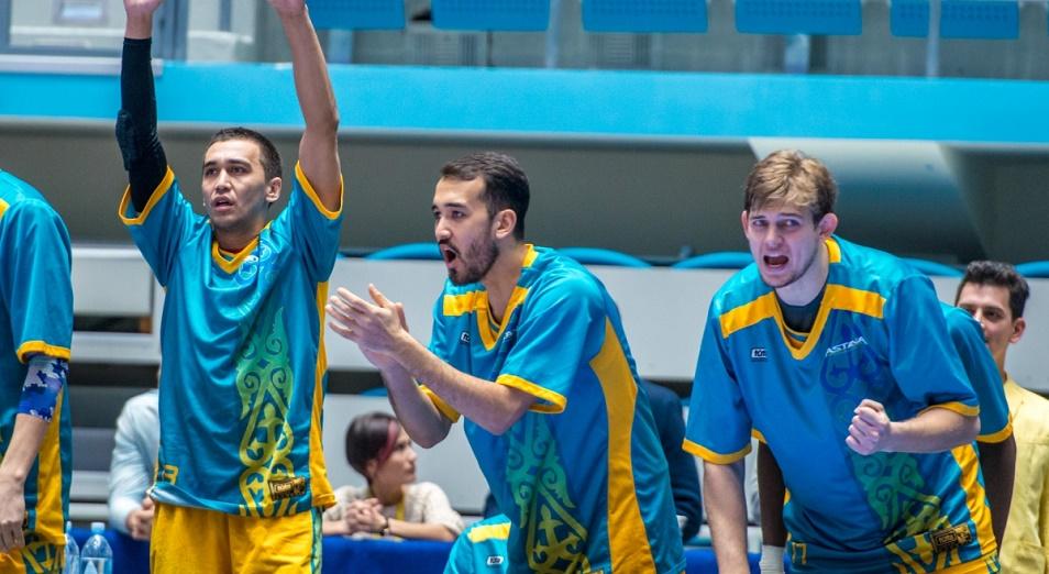 Единая Лига ВТБ: «Астана» проиграла «Нижнему»