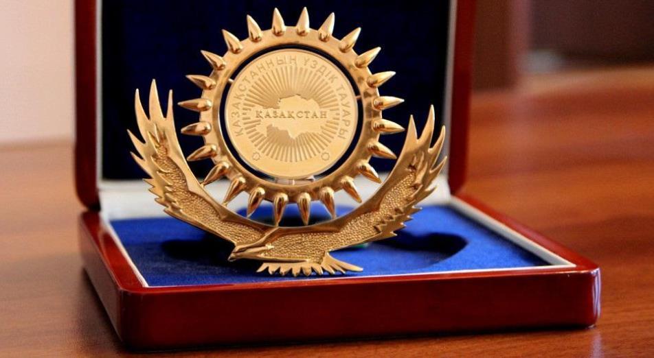 10 фактов о премии президента РК «Алтын сапа»