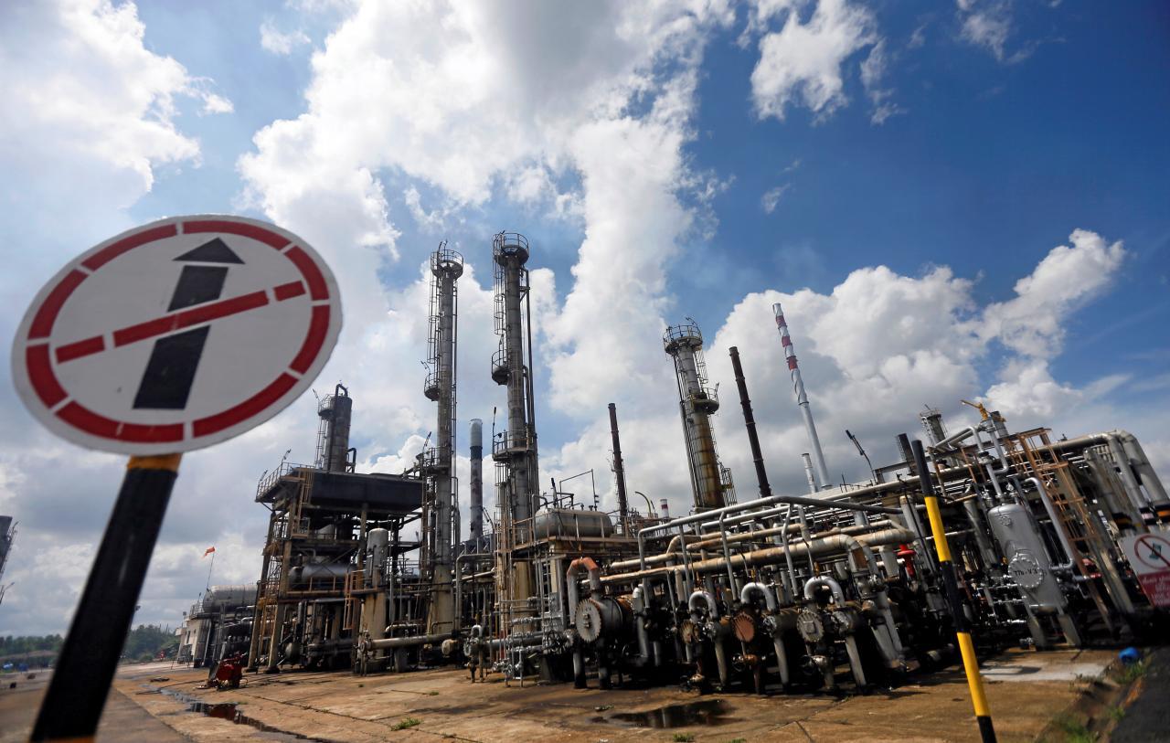 В ходе протестов у нефтегазовой компании на Шри-Ланке погиб человек