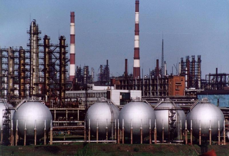 Moody's прогнозирует «сильные» финансовые результаты нефтехимических компаний РФ