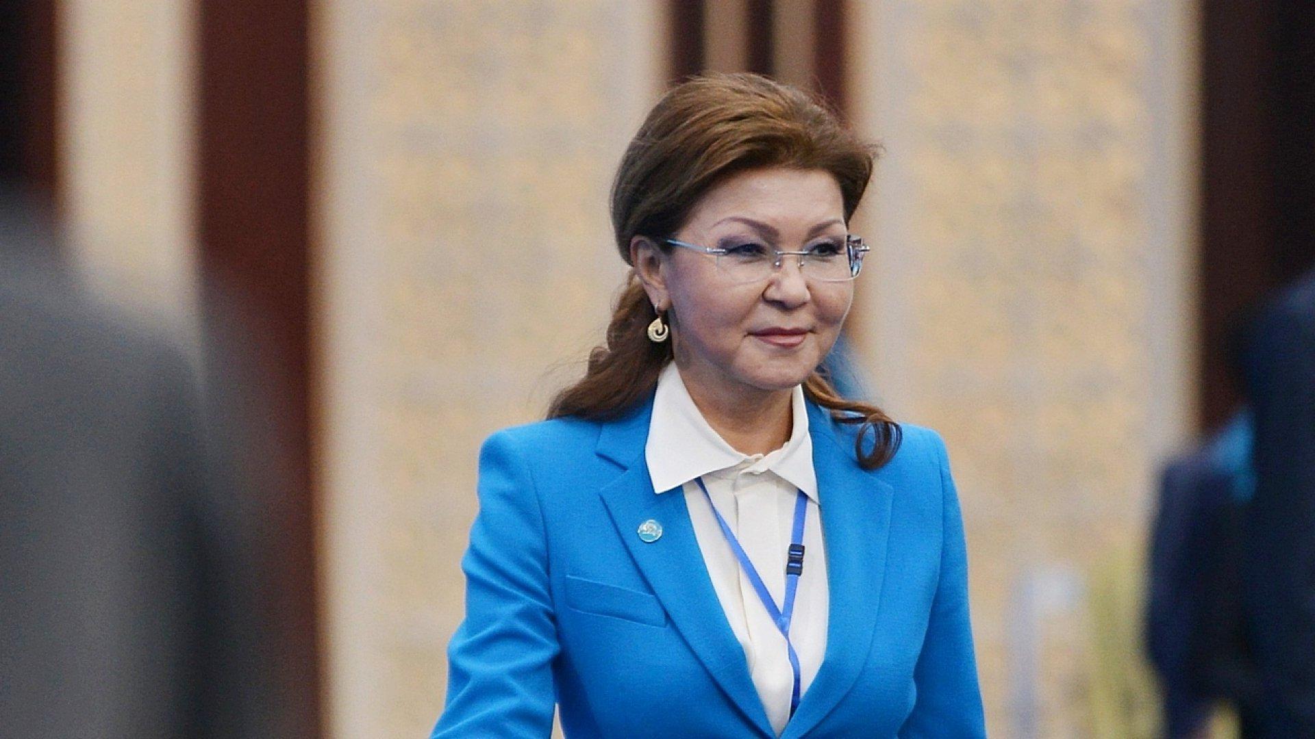 Дарига Назарбаева прокомментировала недостоверную информацию о своем неучастии в выборах