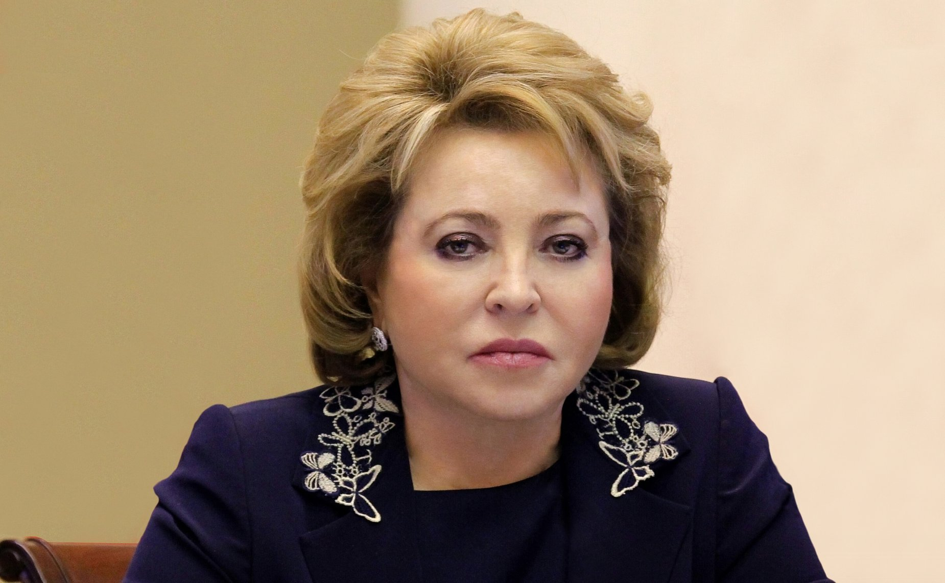 Спикер Совета Федерации Валентина Матвиенко встретится с Президентом Казахстана 4 апреля