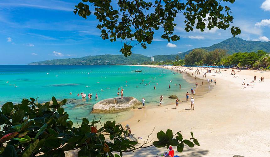 Таиланд в 2020 году может недосчитаться 6 млн туристов из-за коронавируса