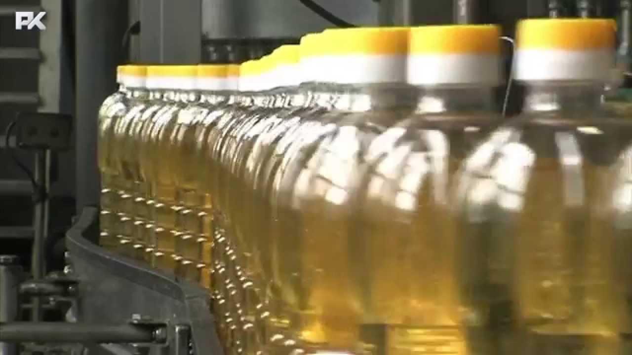 Казахстанское подсолнечное масло появится на китайском рынке