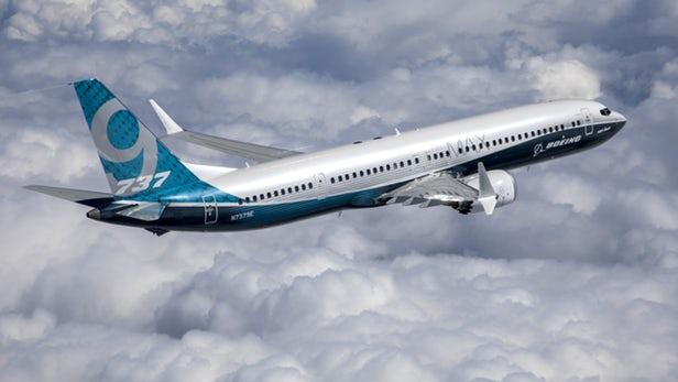 SCAT жақында екі ұшақ сатып алады, SCAT, Boeing 737 MAX-9,жолаушы,ұшақ