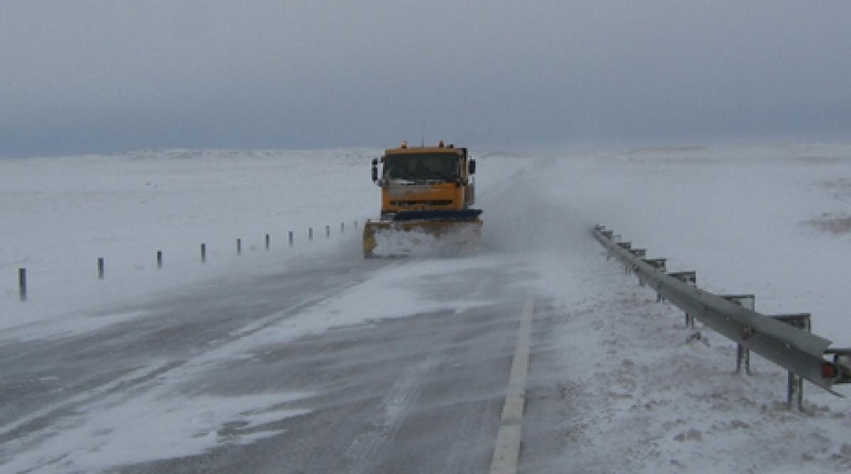 Движение всех видов транспорта на границе Казахстана и Саратовской области возобновлено, Движение, Граница, Саратовская область