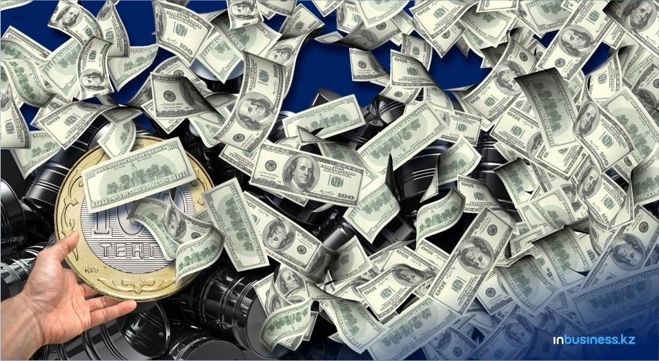 Курс доллара к концу 2020 года может повыситься до 436 тенге