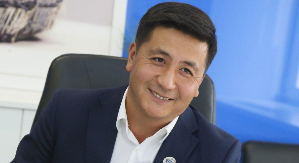 «Мы будем расширять присутствие в Казахстане», Асбест, производство , Индустрия, предпринимательство, Костанайские минералы