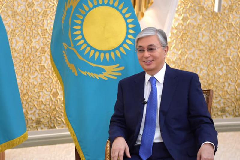 Қасым-Жомарт Тоқаев: Қазақстан президенттік республика болып қала береді