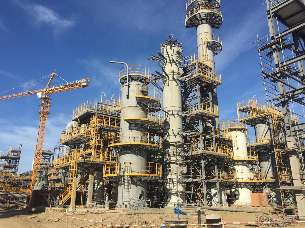 ПНХЗ сэкономил 43,6 млн тенге благодаря проектам бережливого производства