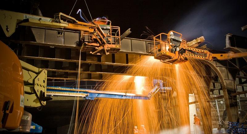 Промпроизводство в Казахстане в январе-феврале выросло на 5,8%