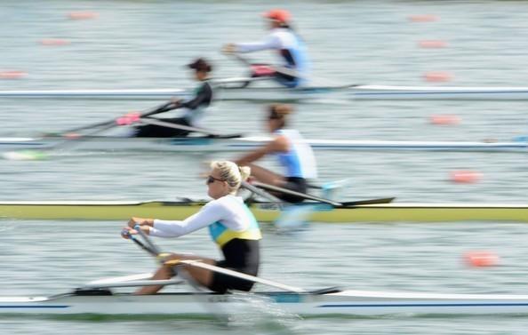 Олимпийский отборочный турнир по академической гребле в Люцерне не состоится