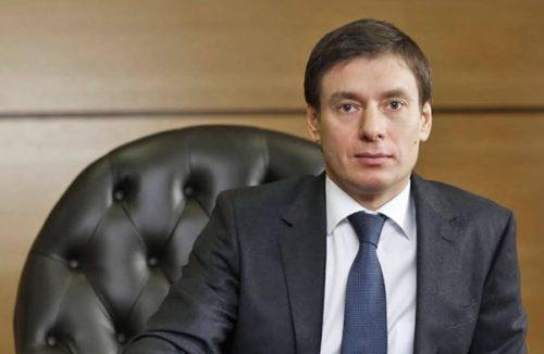 Андрей Слепнёв назначен руководителем блока торговли ЕЭК
