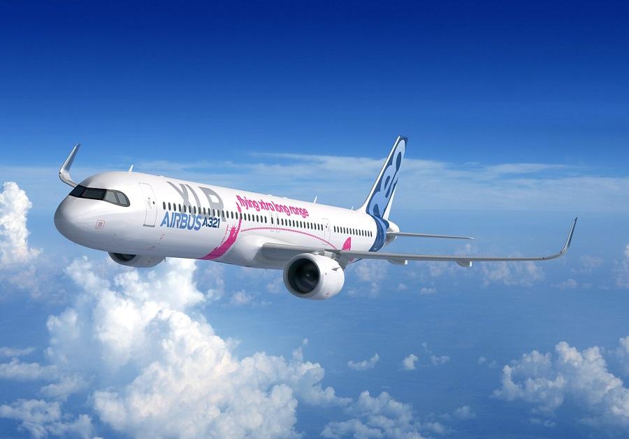 Свыше 270 заказов поступило от авиакомпании мира на новый сверхдальний самолет Airbus