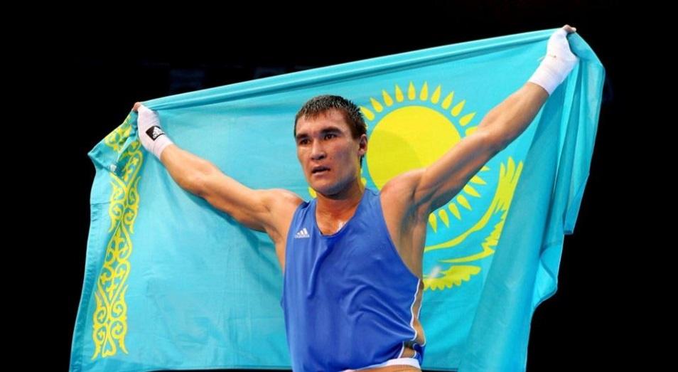 Сапиев верит в медаль Левита на Играх-2020