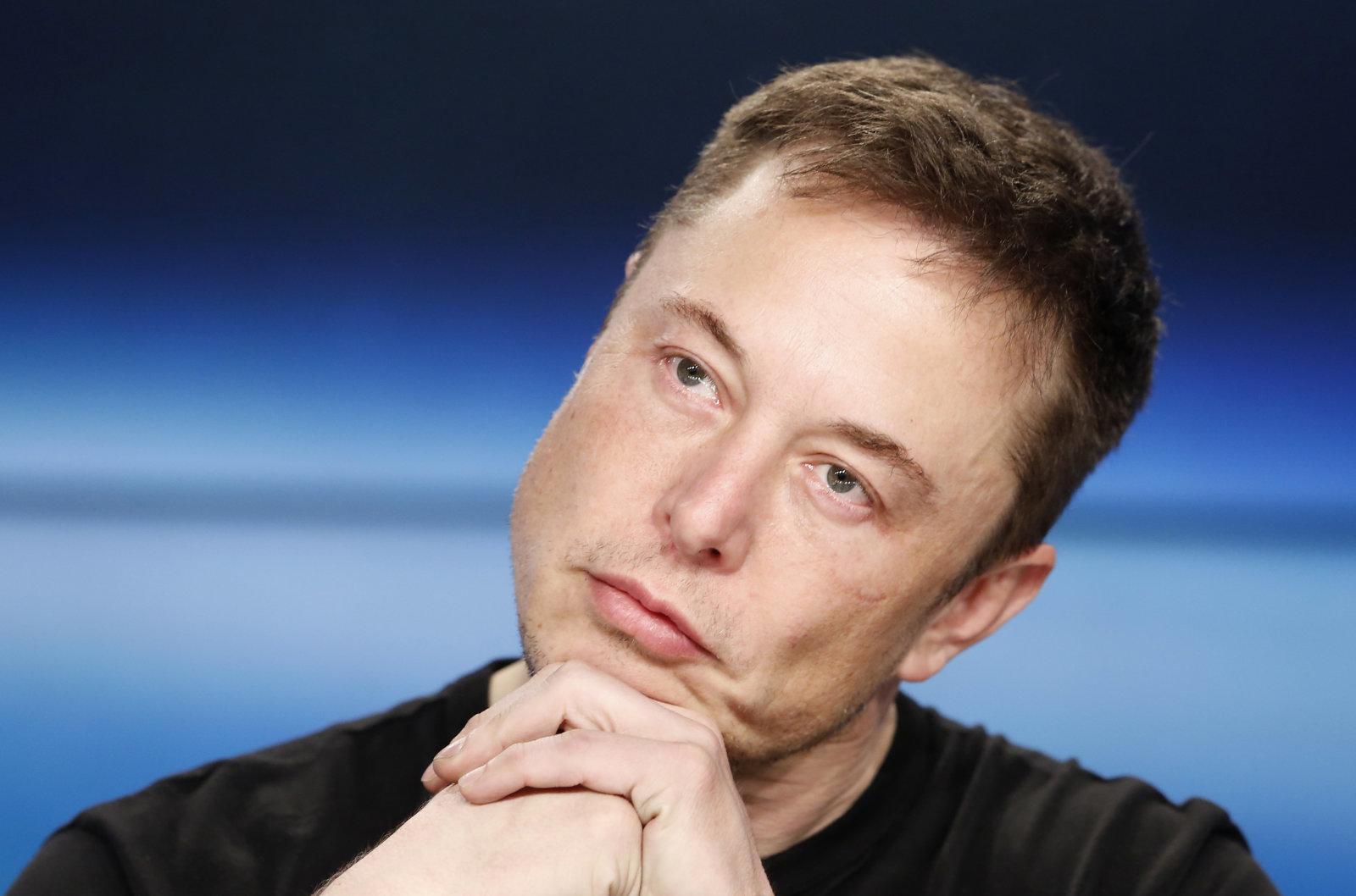 Илон Маск относится к традиционному образованию с презрением