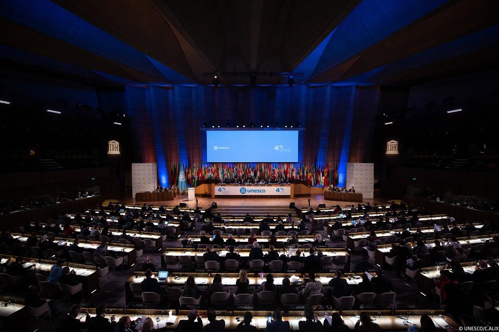 ЮНЕСКО официально поддержала юбилеи Аль-Фараби и Шымкента